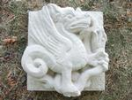 Relief Carving for Frieburg stonecarving Festival.Germany.Completed in 2 days.May 2011.