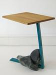 'Piedras Tables'.Designed by Liliana Ovalle. Comissioned for London Design Week. 2010